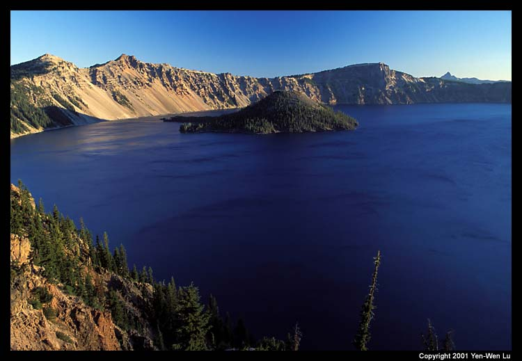Crater Lake Gallery